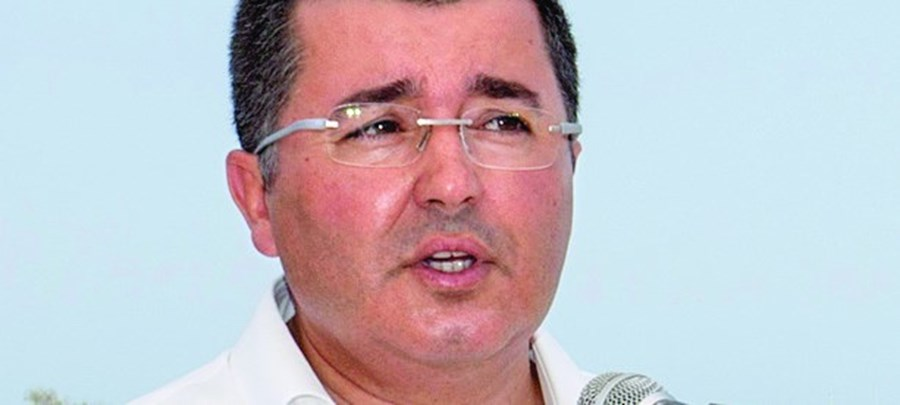Jorge Botelho procura terceiro mandato pelo PS