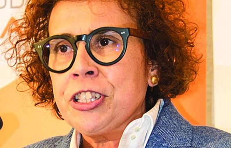 Elsa Cordeiro, do PSD