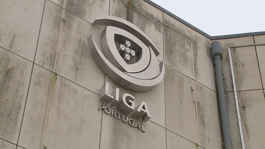 Liga Portuguesa de Futebol