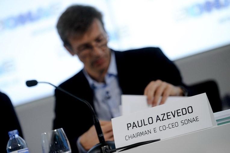 Paulo Azevedo