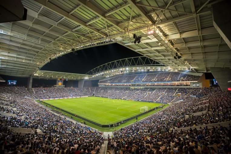 Estádio do Drgão