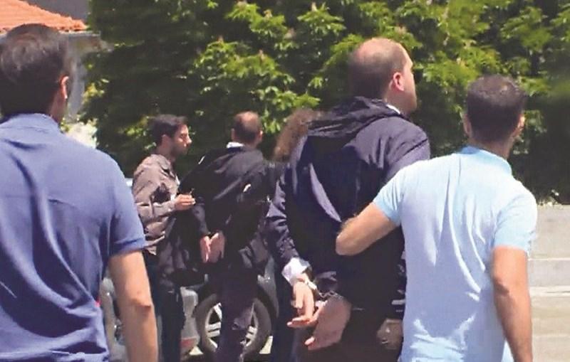 Maioria dos arguidos no processo da Máfia de Braga estão presos