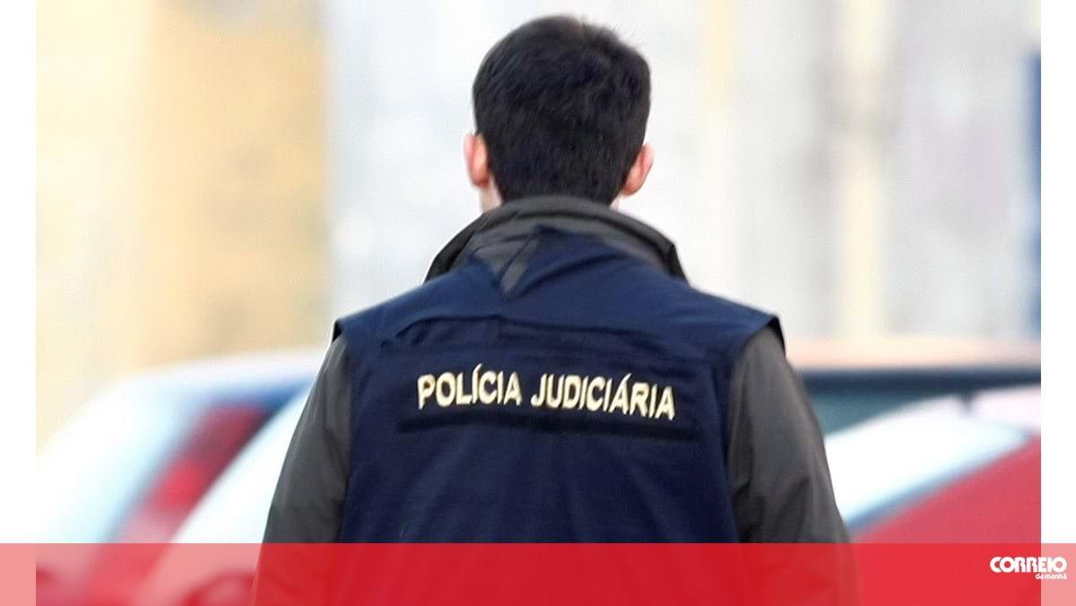 Assalto deixa escola básica de Vila do Conde sem equipamentos informáticos - Correio da Manhã