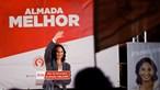 Inês de Medeiros diz que declarações sobre bairro social em Almada foram descontextualizadas
