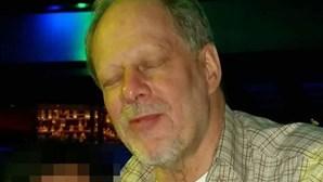 Atirador de Las Vegas abortou ataque em setembro