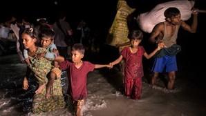 Nove policias mortos em ataque de grupo de rebeldes em Myanmar