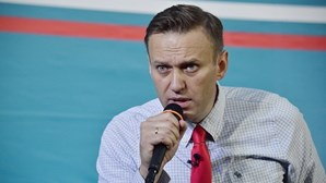 Estados Unidos anunciam sanções contra responsáveis russos pelo envenenamento e prisão de Navalny