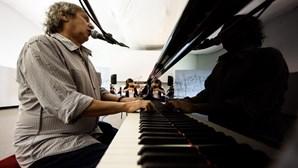 Jorge Palma com álbum novo em 2020