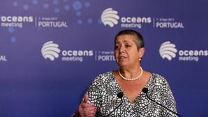 Portugal e EUA assinam declaração para promover gás natural liquefeito marítimo