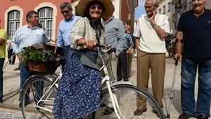 Caldas da Rainha recupera tradições antigas com mais de 100 'pasteleiras'