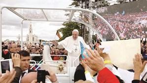 Papa faz milagre no PIB em Portugal