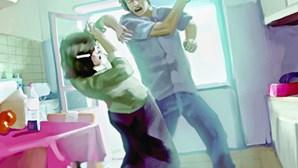 Homem preso por torturar namorada