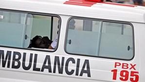 Apresentador de televisão gravemente ferido a tiro nas Honduras