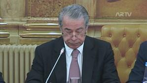Tribunal tira 38 mil euros por mês a Ricardo Salgado