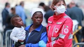 Doenças transmitidas pela água na Beira preocupam Médicos sem Fronteiras na Beira