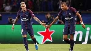 Dirigentes do PSG ouvidos pela UEFA por causa do 'fairplay' financeiro