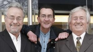 Morreu o músico Carlos Costa, da banda portuguesa Trio Odemira