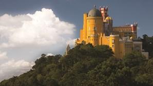 Sete palácios em Portugal que vale a pena visitar