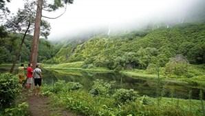 Açores, onde a beleza é multiplicada por nove