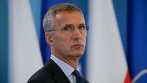 """Cimeira abrirá """"novo capítulo"""" nas relações transatlânticas, diz Secretário-geral da NATO"""