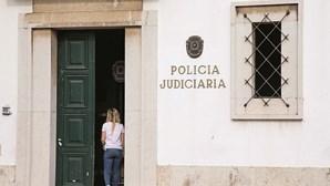 Polícia Judiciária detém em França mulher que raptou filha há três anos