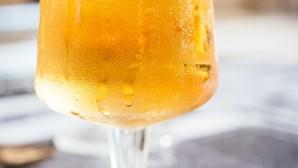 Consumo de cerveja em Portugal cresceu 8% em 2017