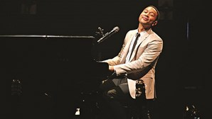 John Legend atua em julho no CoolJazz em Cascais