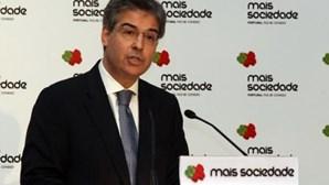 Abílio Morgado eleito para Conselho de Fiscalização do Serviço de Informações da República