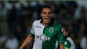 Sporting quer valorizar João Palhinha