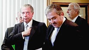 Gestor recebe um milhão de euros em indemnização do BES