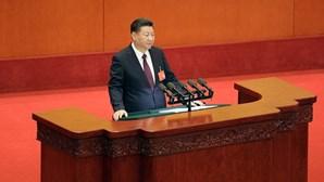 Presidente chinês pede aos chineses que retomem aos trabalhos após semanas de estagnação