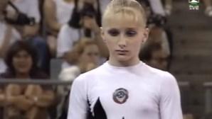Campeã olímpica violada por colega de equipa aos 15 anos