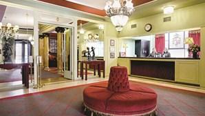 Grande Hotel do Porto acolheu Eça de Queirós e Imperatriz