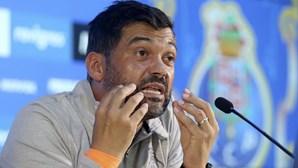 FC Porto tenta reforçar liderança frente ao Belenenses