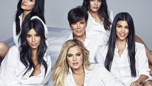 Saiba quanto ganham as Kardashians com o reality show da família