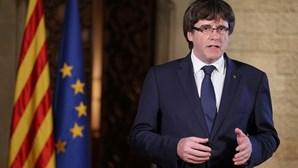 Porta-voz nacionalista belga nega convite a Puigdemont para evento em Bruxelas