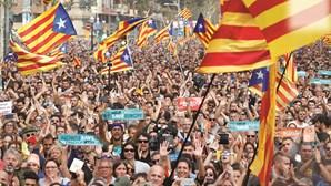 Separatistas admitem participar nas eleições convocadas por Madrid