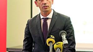 Pedro Proença quer centralização dos direitos televisivos e esclarecimento de casos judiciais