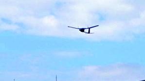 Seis milhões para drones militares