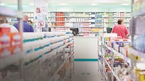 Faltam medicamentos nas farmácias