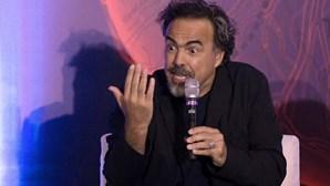 Óscar especial para Alejandro González Iñárritu por curta de realidade virtual