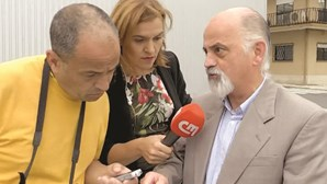 Mesquita Machado julgado por abuso de poder