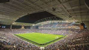 Estádio do Dragão recebe final da Liga dos Campeões, avança imprensa espanhola