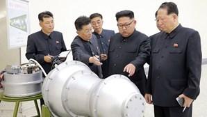 Coreia do Norte lança mais satélites apesar da pressão internacional