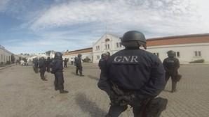 Dinheiro de sucateiros trama militares da GNR