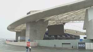 FC Porto dá estádio como garantia bancária