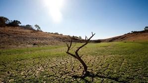 Governo apela às populações para que reduzam consumo de água ao essencial