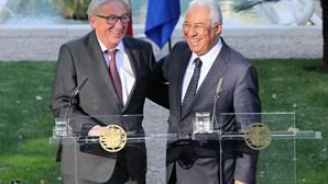 Conselho de Estado começou sem ausências