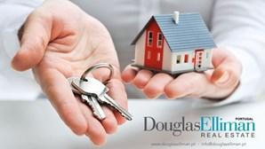 A Imobiliária Douglas Elliman – Real Estate PORTUGAL abre as suas portas em Portugal.