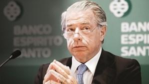 Herança de Salgado deixa buraco de 1,6 mil milhões no Novo Banco